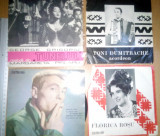 LOT 4 VINIL MARGARETA PASLARU-TUNELUL , DAN SPATARU ,TONI DUMITRACHE,FLORIC ROSU
