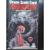 XENOCID, SAGA LUI ENDER CONTINUA! -ORSON SCOTT CARD, Orson Scott Card