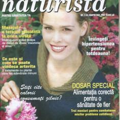 LICHIDARE-Medicina naturista, nr. 3(32) martie 2001 - Autor : - - 113517
