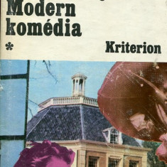 LICHIDARE-Modern Komedia - Autor : John Galsworthy - 76206 - Curs Limba Maghiara