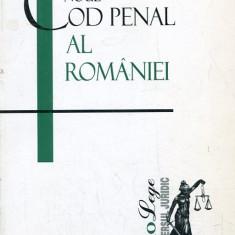 LICHIDARE-Noul cod penal al Romaniei - Autor : - - 107495 - Carte Drept penal
