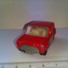 Bnk jc Matchbox Superfast - Racing Mini - 1970 - Macheta auto