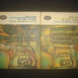 TITUS LIVIUS - AB URBE CONDITA * DE LA FUNDAREA ROMEI 2 volume - Istorie