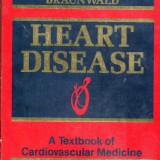LICHIDARE-Heart Disease- vol.2 - Autor : Braunwald - 56518 - Cursuri limbi straine