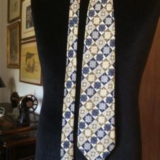 Cravata EXACT matase, Culoare: Din imagine