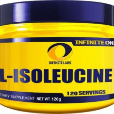 Infinite Labs L-leucine - Aminoacizi