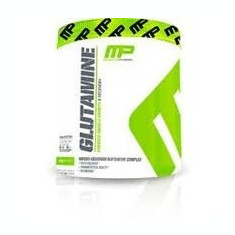 MusclePharm Glutamine - Aminoacizi