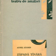 LICHIDARE-Zapada tanara - Autor : Aurel Storian - 116476 - Carte Cinematografie