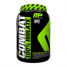 MusclePharm Combat 100% Isolate 908 g - Concentrat proteic
