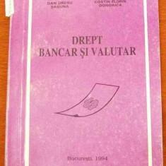 LICHIDARE-Drept bancar si valutar - Autor : Dan Drosu Saguna - 63335 - Carte Drept penal