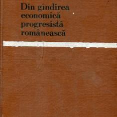 LICHIDARE-Din gandirea economica progresista romaneasca - Autor : Nicolae Ivanciu - 93002