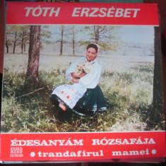 Vinil toth erzsebet - Muzica Populara Altele