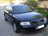 Audi A6 Quattro Avant, Motorina/Diesel, Break