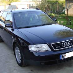 Audi A6 Quattro Avant, An Fabricatie: 2000, Motorina/Diesel, 300000 km, 2500 cmc