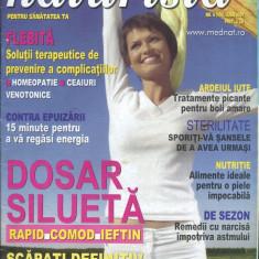 LICHIDARE-Medicina naturista, nr. 6(106) iunie 2007 - Autor : - - 113543