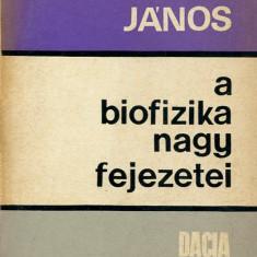 LICHIDARE-A biofizika nagy fejezetei - Autor : Vincze Janos - 70884 - Curs Limba Maghiara