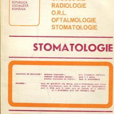 LICHIDARE-Stomatologie- nr.1 ianuarie-martie 1980 - Autor : - - 132865
