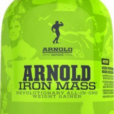 MusclePharm Arnold Iron Mass 2.2 kg