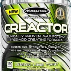 Muscletech Creactor - Creatina