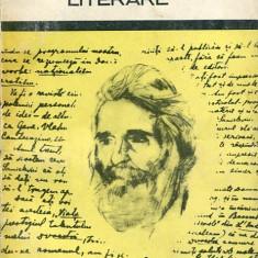 LICHIDARE-Studii literare- Ibraileanu - Autor : G. Ibraileanu - 81657 - Studiu literar