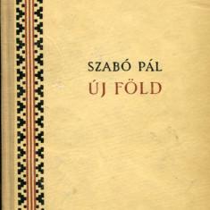 LICHIDARE-Uj fold - Autor : Szabo Pal - 89464 - Curs Limba Maghiara