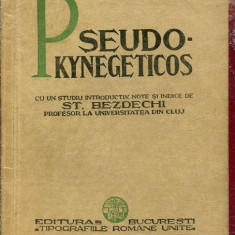 LICHIDARE-Pseudo-Kynegeticos - Autor : Al. I. Odobescu - 106503 - Eseu