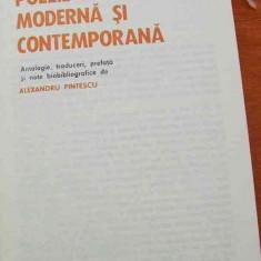 LICHIDARE-Poezie sovietica moderna si contemporana - Autor : A. Pintescu - 45149 - Carte poezie