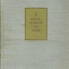 LICHIDARE-A roman irodalom kis tukre - Autor : Harmadik Kotet - 70879 - Curs Limba Maghiara