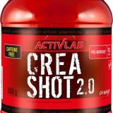 ActivLab Crea Shot 2.0 Caffeine Free 500 g