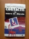 K0b  Contacte Cu Lumea De Dincolo - Jea Michel Grandsire, Nemira