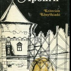 LICHIDARE-Apokrif - Autor : Laszloffy Csaba - 75546 - Curs Limba Maghiara