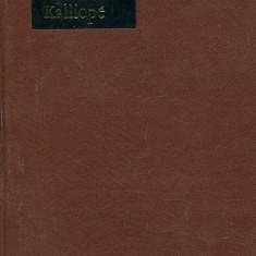 LICHIDARE-Modern kalliope - Autor : Csehi Gyula - 70880 - Curs Limba Maghiara
