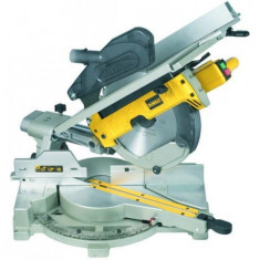 Debitor pentru lemn/aluminiu 1700W, 305x30mm DeWalt D27111