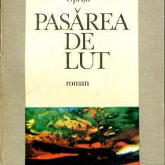 LICHIDARE-Pasarea de lut - Autor : Mircea Oprita - 150512