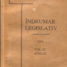 LICHIDARE-Indrumar legislativ - vol . IV aprilie - Autor : - - 95642 - Carte Drept penal
