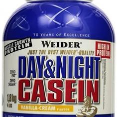 Weider Day & Night Casein 1800g - Concentrat proteic
