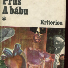 LICHIDARE-A babu - Autor : Boleslaw Prus - 71140 - Curs Limba Maghiara