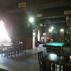 Vand Pub - Restaurant de Vanzare