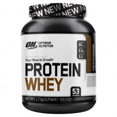 ON Protein Whey 1.7 kg - Concentrat proteic