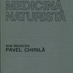 LICHIDARE-Medicina naturista - Autor : Pavel Chirila - 84690