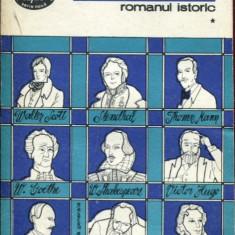 LICHIDARE-Romanul istoric - Autor : G. Lukacs - 37305 - Studiu literar
