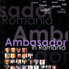LICHIDARE-Ambasador in Romania - Autor : - - 137581