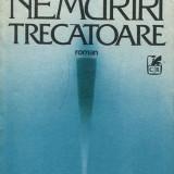 LICHIDARE-Nemuriri trecatoare - Autor : C. I. Bogdan - 63251 - Roman