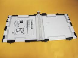 Acumulator Samsung GALAXY Tab S 10.5 T800 T801 EB-BT800FBC folosit original foto