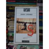 S , JOHN UPDIKE