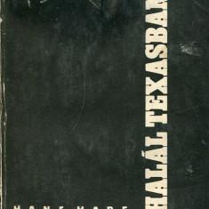 LICHIDARE-Halal texasban - Autor : Hans Habe - 70997 - Curs Limba Maghiara