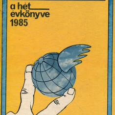 LICHIDARE-A het evkonyve 1985 - Autor : Eretelmes Utazas - 70950 - Curs Limba Maghiara