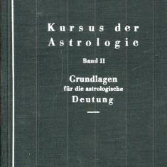 LICHIDARE-Kursus der astrologie - Autor : - - 97191 - Carte Astronomie