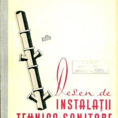LICHIDARE-Desen de instalatii tehnico-sanitare - Autor : Aurel Coliu - 109115