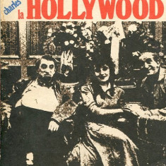 LICHIDARE-Viata de toate zilele la Hollywood (1915-1935) - Autor : Charles Ford - 10359 - Carte Cinematografie